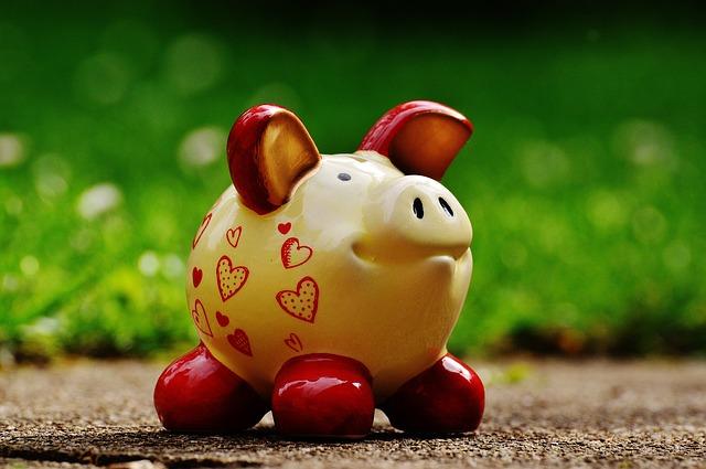 「節約」「副業」「投資」の3本柱で楽しくお金を貯める!!