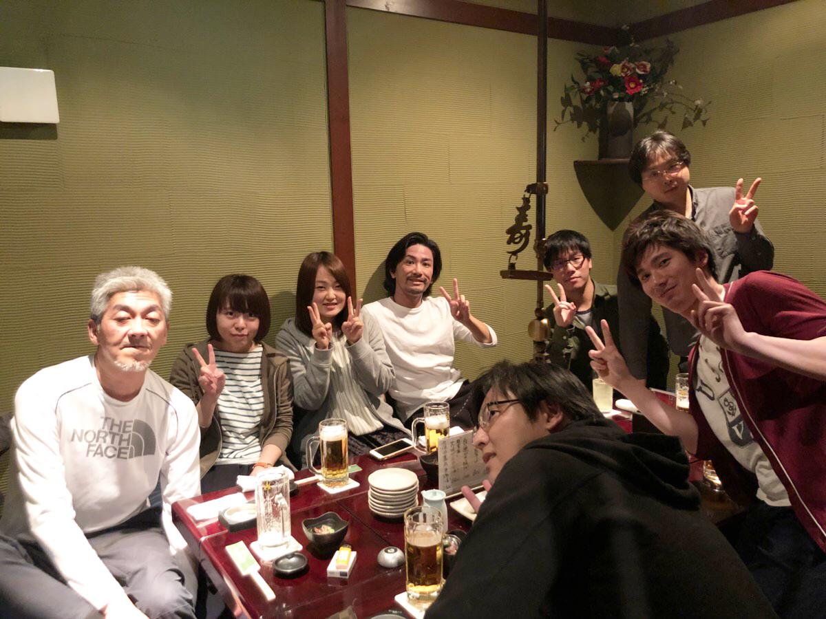 年度末の飲み会・宴会in札幌